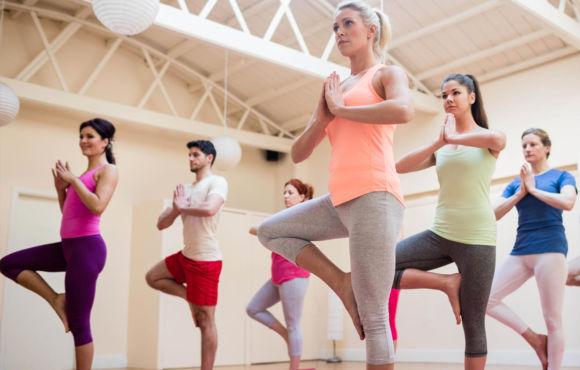 Yoga (Demo)